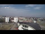Что будет видно с колеса обозрения в Ярославле