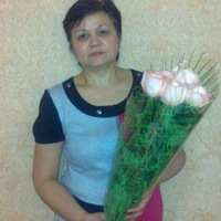 Равилова Лилия (Шафикова)