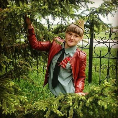 Екатерина Шворнева