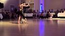 Virginia Pandolfi Jonatan Aguero - Seattle Magic Tango Festival - 2015