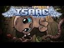 Прикольный первобытный человек в《 The Binding of Isaac 》