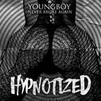 YoungBoy Never Broke Again альбом Hypnotized