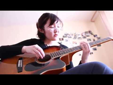 Corinne Bailey Ray - Another rainy day (cover)