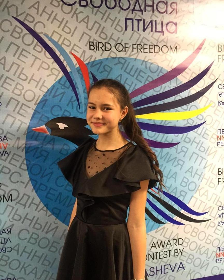 Maria Mirova - Page 9 IcTzDnwsnHo