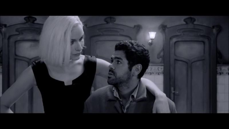 Отрывок из фильма Люка Бессона Ангел-А