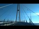 Это лухари жизнь едем по русскому мосту и весёлый друг Илья. Пока Владивосток