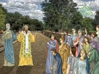 Апостолы от 70-ти Иродион, Агав, Асинкрит, Руф, Флегонт и Ерм (