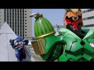 Thief Sentai Lupinranger VS Police Sentai Patranger - 18 (RAW)