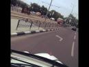 гламурные чики на кабриолете в первой столицы Украины