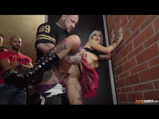 Jeny Rogers [ Teen Slut Whore Bitch Suck Fuck Anal public hardcore Sex Porn Ass Booty Boobs Tits молодая Секс Порно Tatooed hard