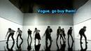 Super Junior - Bonamana Misheard lyrics MV