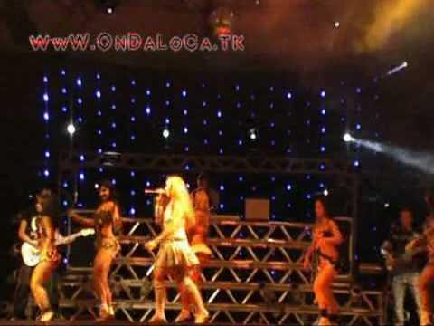Dj frAnK One Dance CusCo 2010 amor do brasil DJAVU