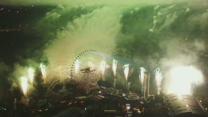 China - New Year Fireworks-Show 2019! / Китай - Новогодний фейерверк-шоу 2019!