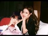 Taehyung x Jennie | Someone Like You