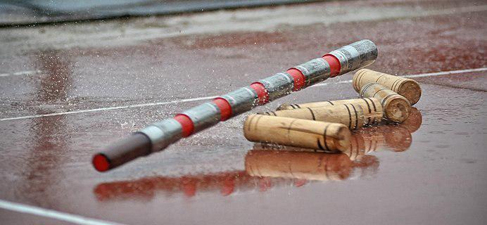 Соревнования по городошному спорту пройдут на улице Пришвина