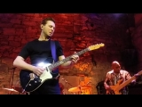 #Laurence_Jones_Band - Thunder In The Sky - Live