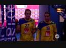 Campeonato de Europa Femenino Suecia - Montenegro