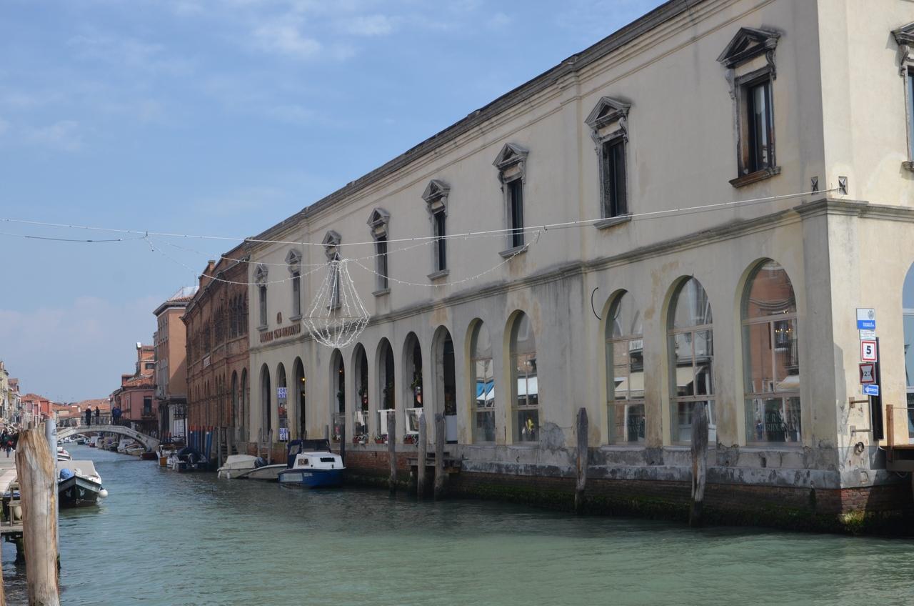 Im3HxXNfu5U Мурано остров в Италии (Венеция).