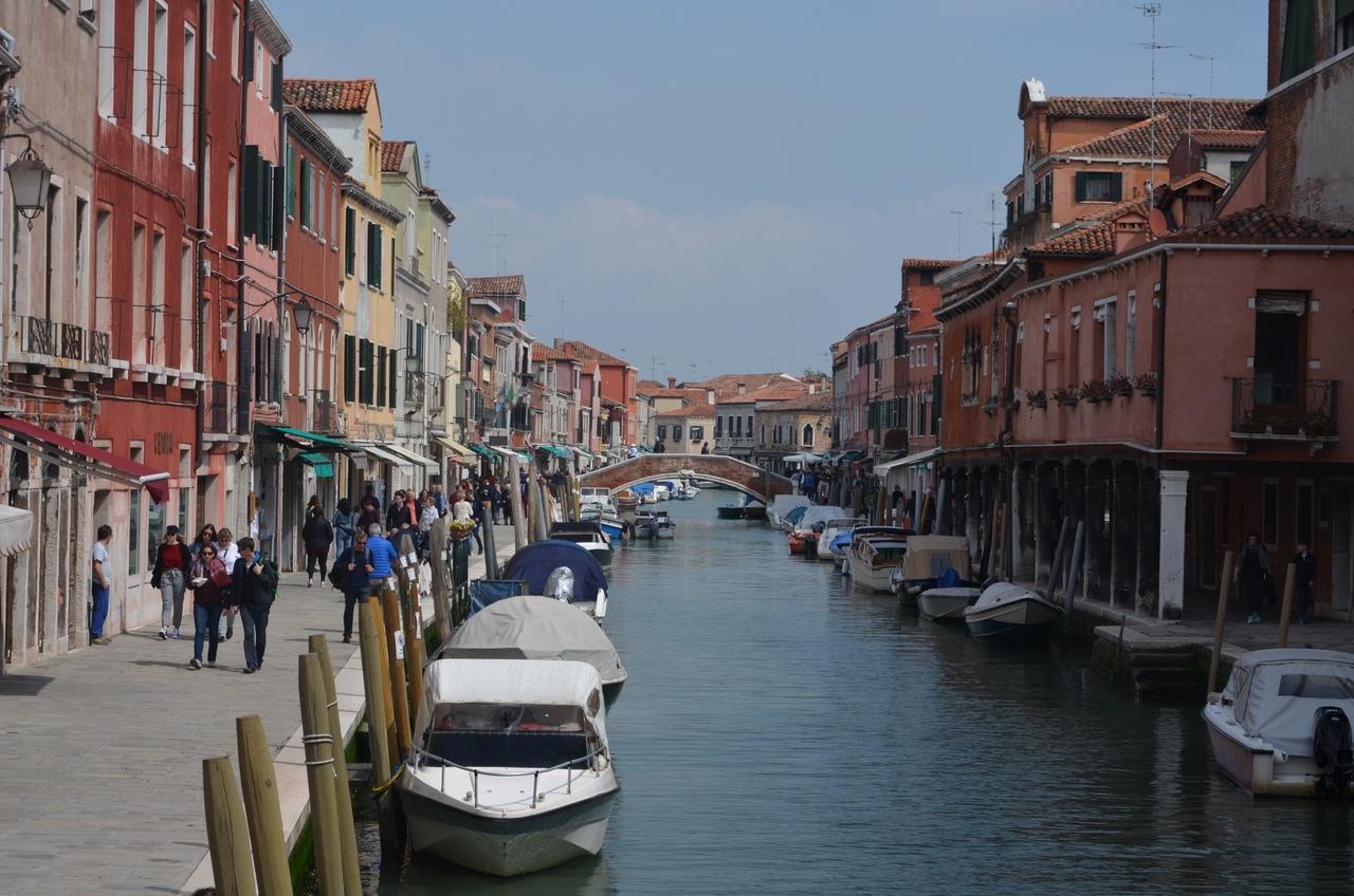 Ekfj_Pxde34 Мурано остров в Италии (Венеция).