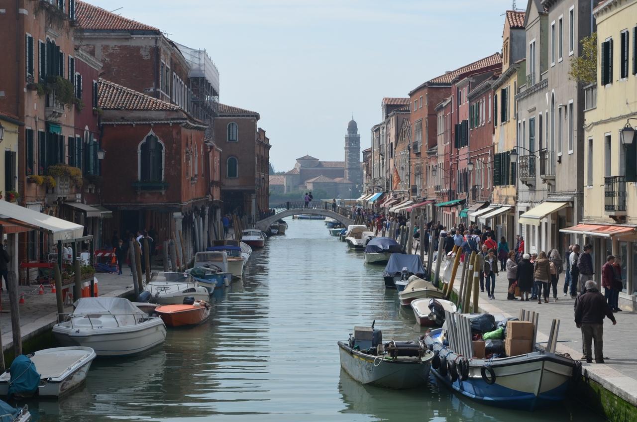 EKsAQO_LZQ8 Мурано остров в Италии (Венеция).