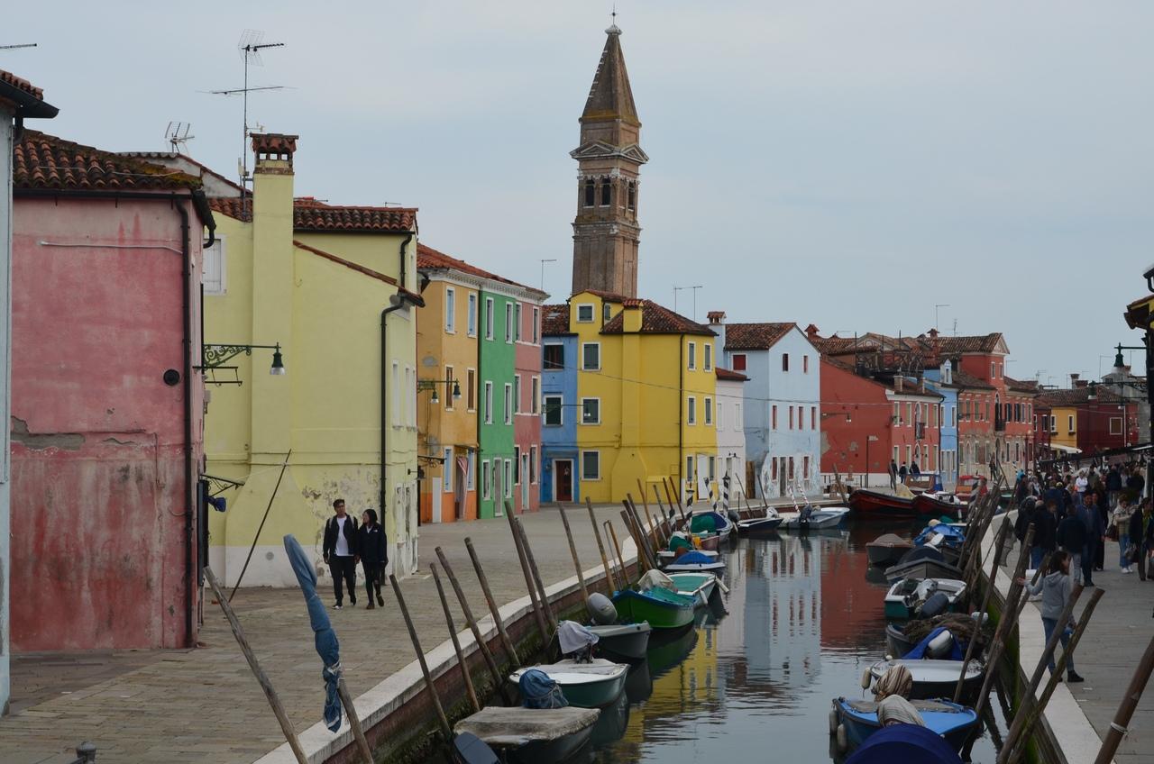 ZL7HkwbKiHw Мурано остров в Италии (Венеция).