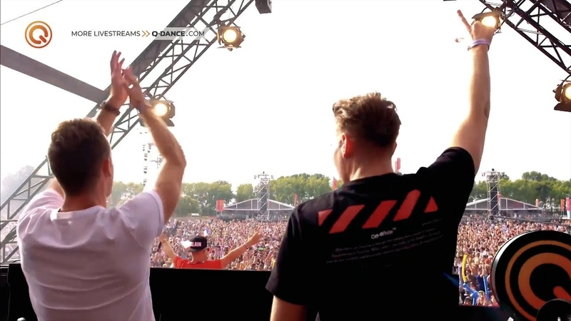 D-Block S-te-Fan - TBA (Flying High) | Defqon. 1 2018