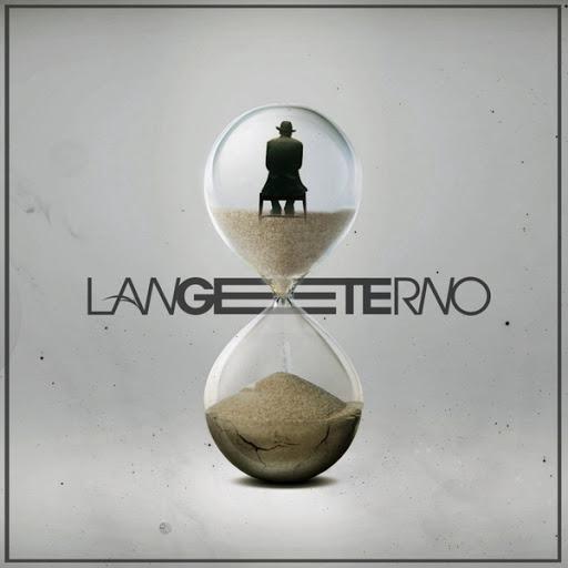 Lange альбом Eterno