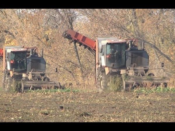 Виробництво приватної Агрофірми Україна