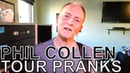Phil Collen (of Def Leppard and Delta Deep) - TOUR PRANKS Ep. 331