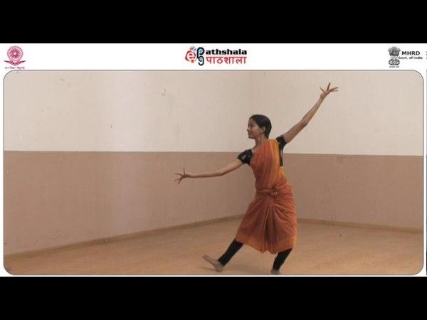 Tillana (I) Mai Adavu (PERA)