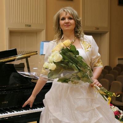 Анна Муругова