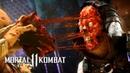 Mortal Kombat 11 – Official Fatalities Trailer