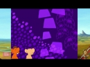 [Chuck_review] Игро-Мыло 1 - Король Лев