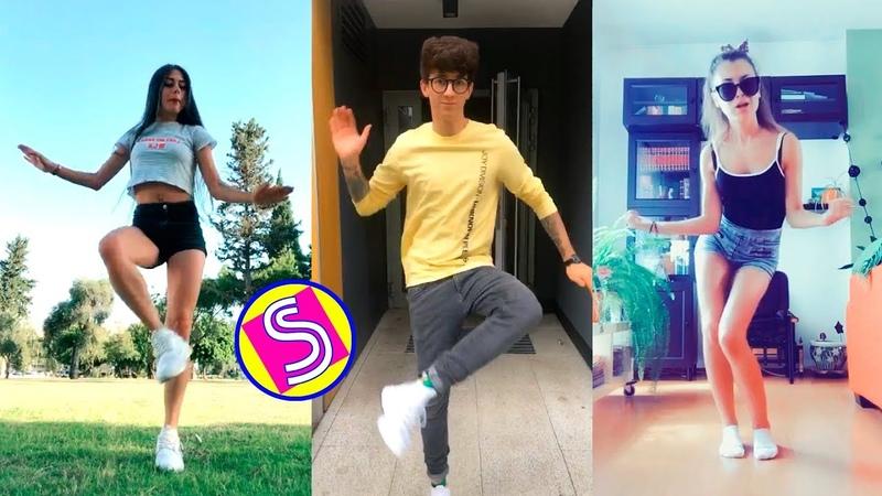 Bad Boy Dance Challenge Musically Compilation | Popular Dances badboy
