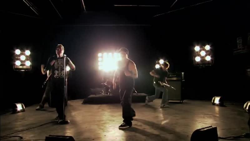 Manafest - Impossible ft. Trevor McNevan of Thousand Foot Krutch