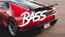 🔈BASS BOOSTED🔈 SONGS FOR CAR 2018 MIX 🔥 BEST TRAP BASS, ELECTRO HOUSE EDM BOUNCE 2018 MUSIC MIX