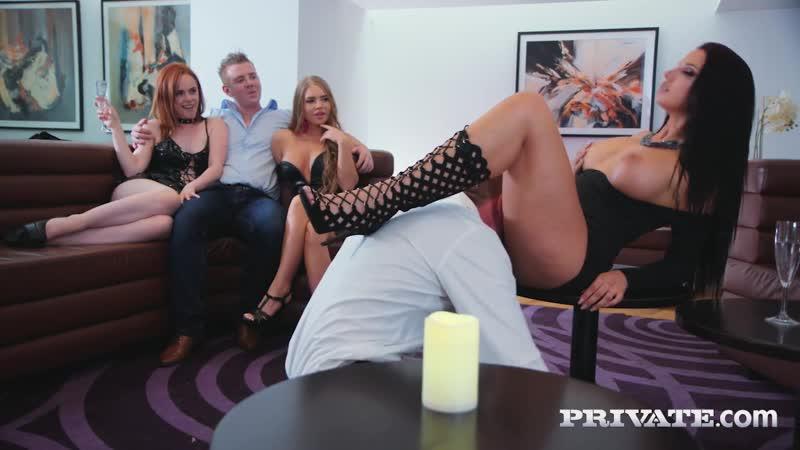 Jolee Love, Lyen Parker, Alessandra Jane, Gina Gerson, Ella Hughes ПОРНО ВК, new Porn vk, HD, Big Dick