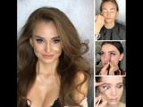 3 невероятно красивых макияжа! Оцени!
