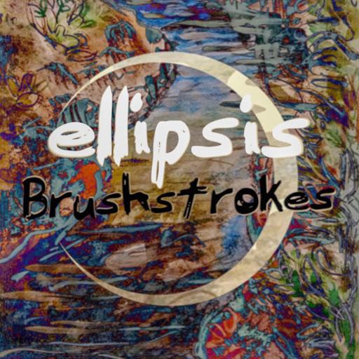 Ellipsis альбом Brushstrokes