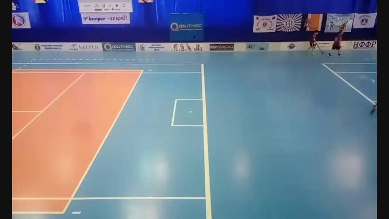 Виктория vs Молния-2 (2009-2010)