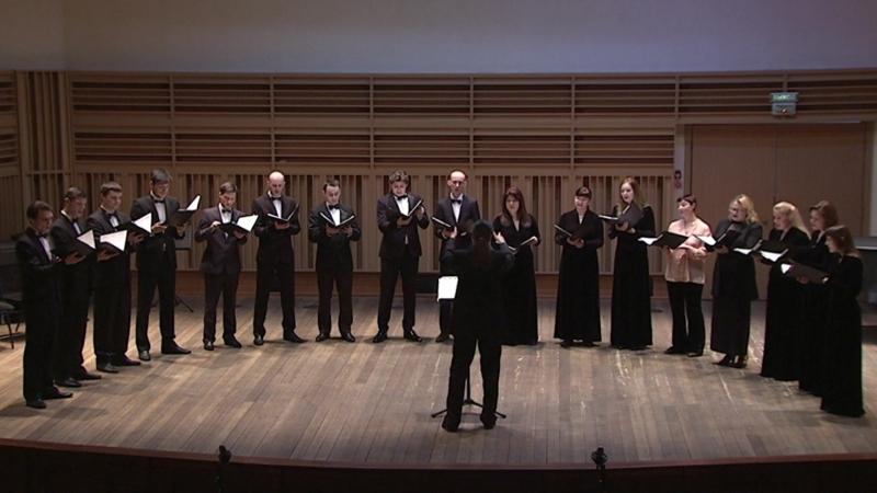 Franz Schubert - Heilig, Heilig, Heilig