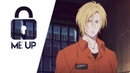 LOCK ME UP || Banana Fish