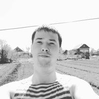 Анкета Denis Karimov