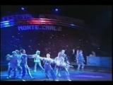 Cirque du Soleil(Quidam) Banquine - Monte-Carlo festival...