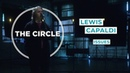 Lewis Capaldi - Issues (Julia Michaels Cover)   ⭕ THE CIRCLE 11   OFFSHORE Live Session