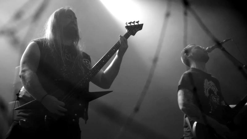 Temple Nightside - Live at Never Surrender Festival Vol I, Berlin 03.11.2018