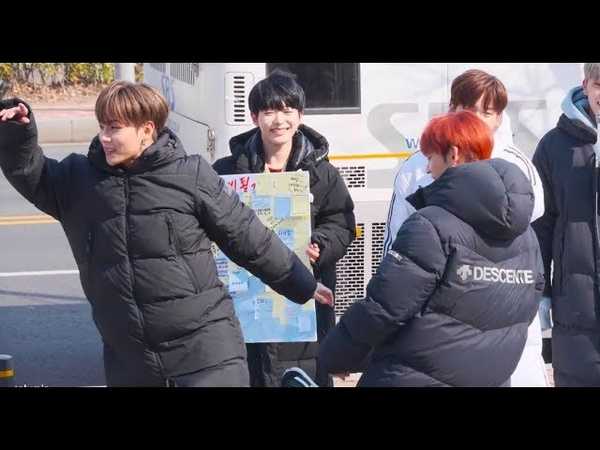 190216 • mini fanmeeting • ONF