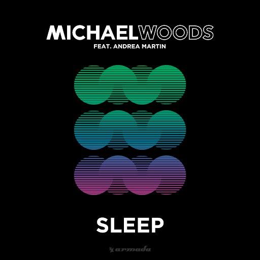 Michael Woods альбом Sleep