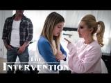 Aaliyah Love, Kristen Scott (The Intervention) секс порно