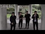 Berywam - Mi Gente (J Balvin, Willy William Cover) In 5 Styles - Beatbox.mp4